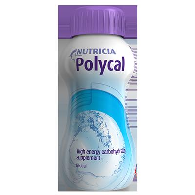 Polycal Liquid Neutral - 200ml