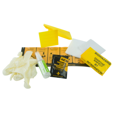 Response Body Fluid Kit 1 Application Refill