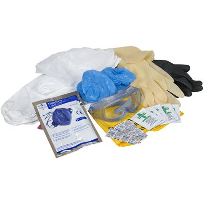 Mack Pack Clothing Refill (M)