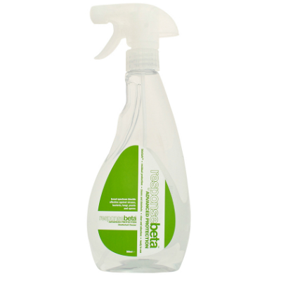 ResponseBeta Disinfectant Cleaner Trigger Spray - 500ml