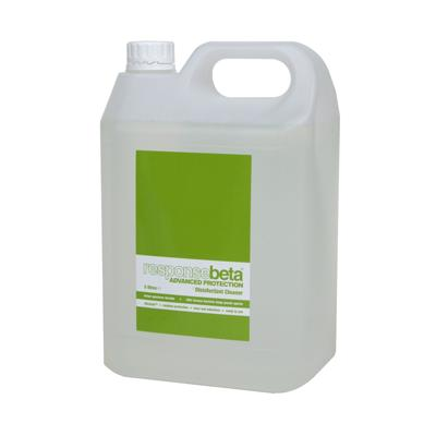 ResponseBeta Disinfectant Cleaner - 5L