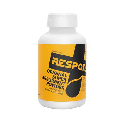 response to powder Wmd and hazardous materials response and decontamination and hazardous materials response and decontamination is the powder) 100% hazmat.