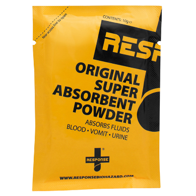 Response Original Super Absorbent Powder - 10g - Clearance images