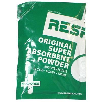 Response Original Super Absorbent Powder - 40g - Clearance images
