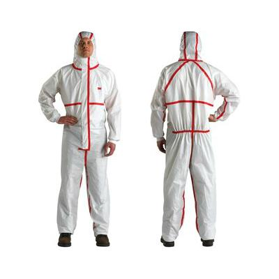 3M 4565 Protective Coverall - Large