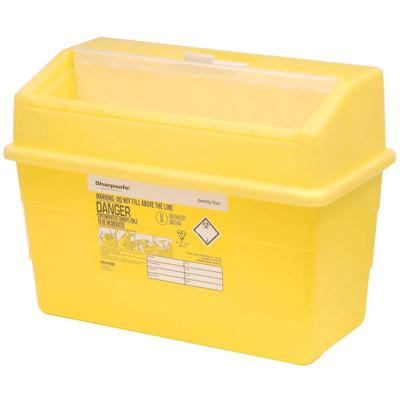 Sharps Disposal Container - 24 Litre