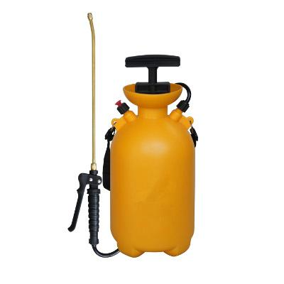 ResponseBeta Disinfectant Pressure Sprayer Portable - 5L