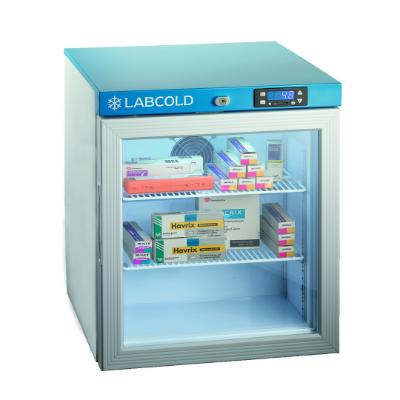 Labcold Pharmacy Fridge - 36 Litre - Glass Door