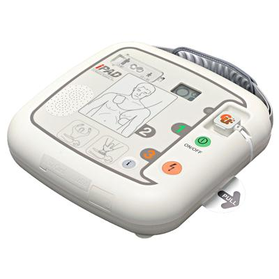iPad SP1 Automatic AED with Accessories