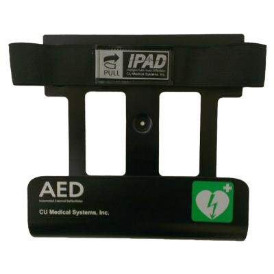 iPad SP1 AED Wall Bracket