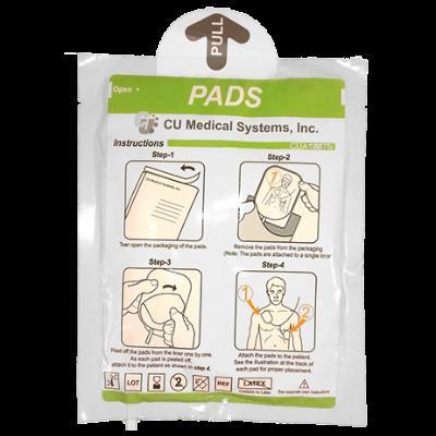 iPad SP1 AED Training Pads (Pair)