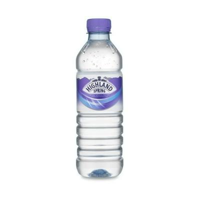 Highland Spring Still Drinking Water - 500ml