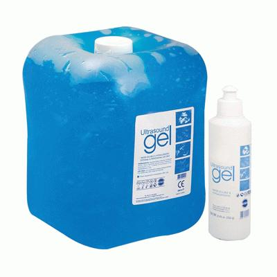 Ultrasound Gel - 5 Litre