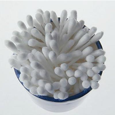 Cotton Buds Drum (100)