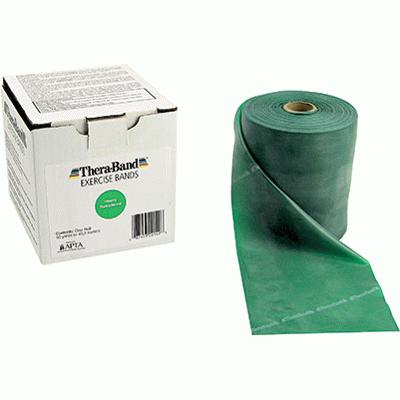 Theraband Green 50yd