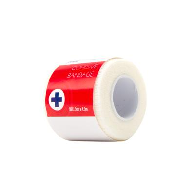 Cohesive Bandage - 5cm x 4.5m - Clearance images