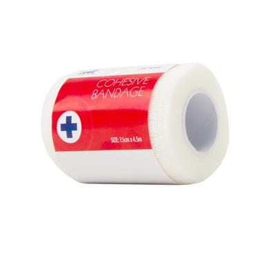 Cohesive Bandage - 7.5cm x 4.5m - Clearance images