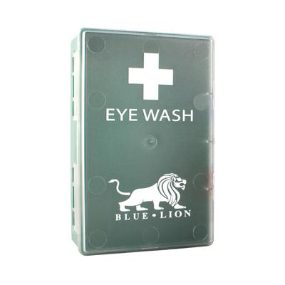 Double Eyewash Station Case & Bracket - Empty